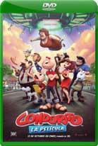 Condorito: La Película (2017) DVDRip Latino