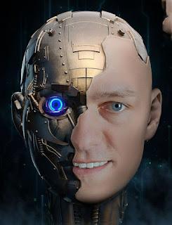 Automatisierter Datenmissbrauch - Angriff der Webroboter