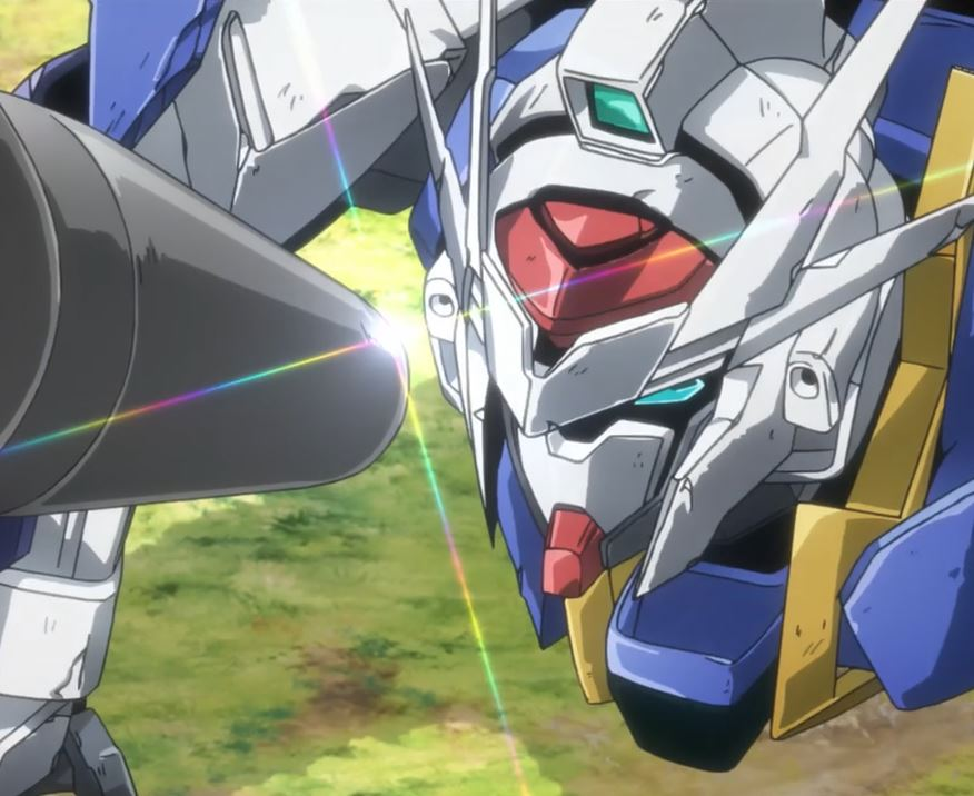 Gundam Build Divers – Episódio 24