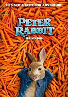Film Peter Rabbit 2018