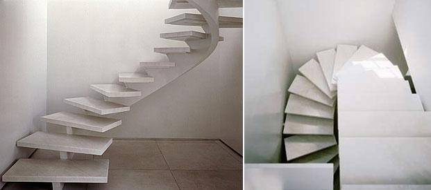 Storage For Living Room Black Clocks 15 Creative And Modern Staircase Designs - Part 2.