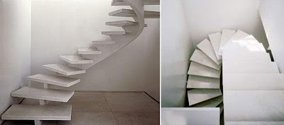 Creative and Modern Staircase Designs (15) 7