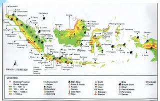 5 Potensi Sumber Daya Tambang Indonesia