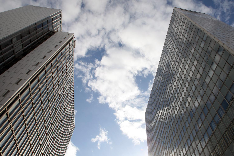 Ny ordforande for byggnads foreslas