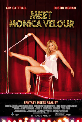 Meet Monica Velour Filme