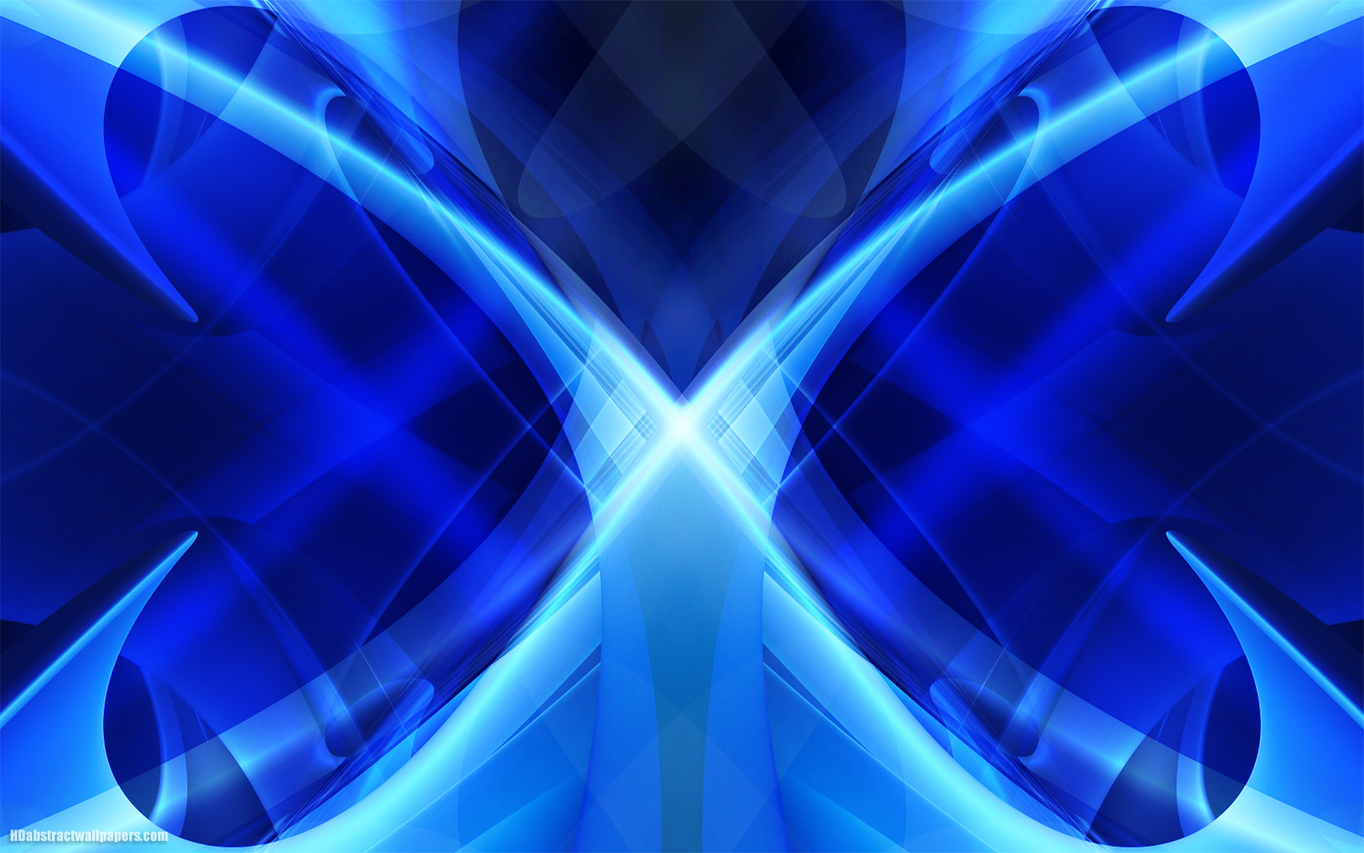 25 Beautiful abstract blue wallpapers | HD Abstract Wallpapers