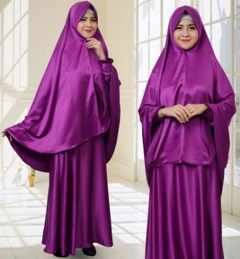 9 Baju Wanita Hijab Syar 39 I Yang Sesuai Aturan Dan Harganya