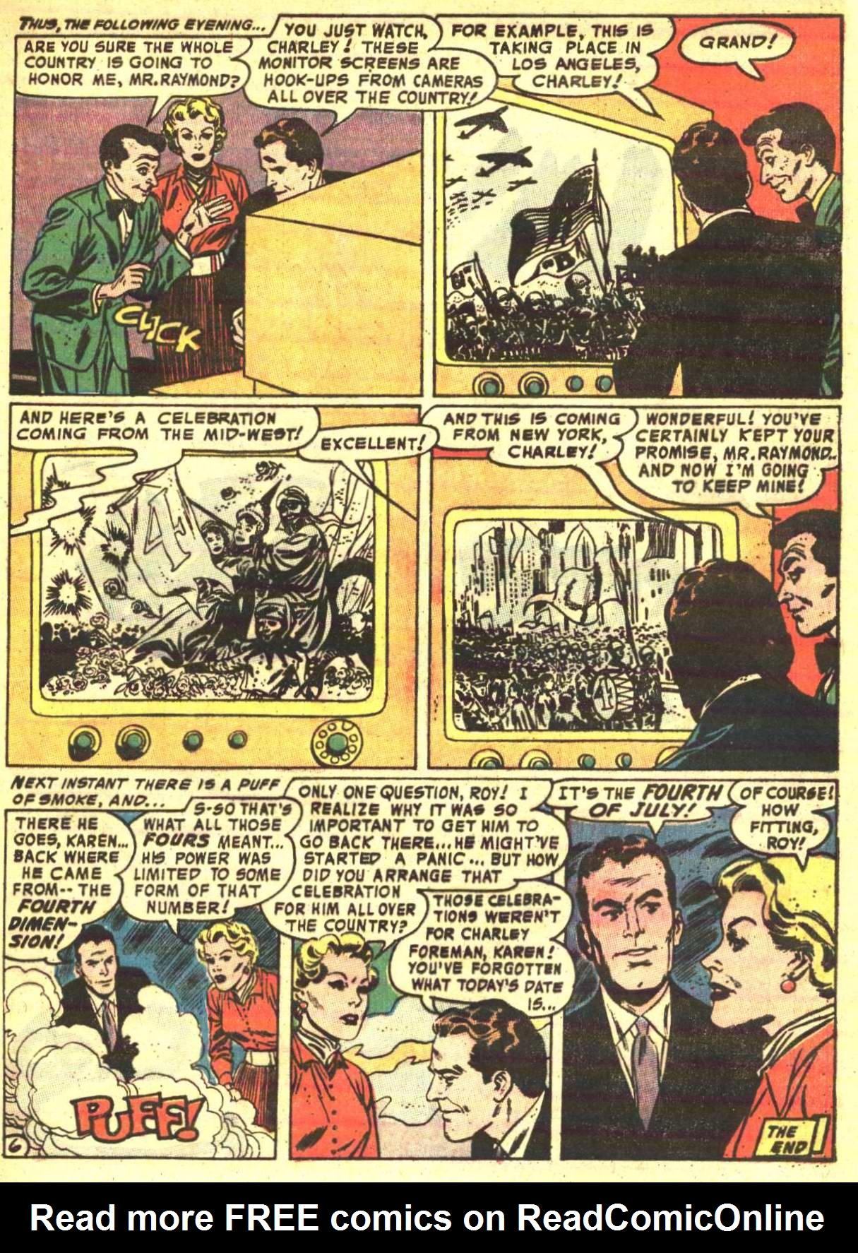 Read online World's Finest Comics comic -  Issue #166 - 29