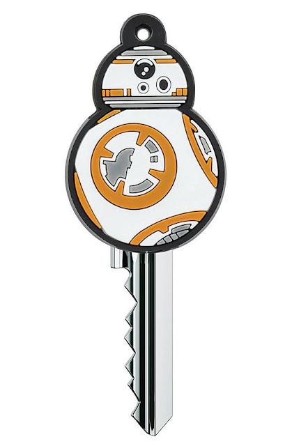 BB-8 Key Covers