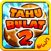 Download Tahu Bulat 2 MOD APK Unlimited Money
