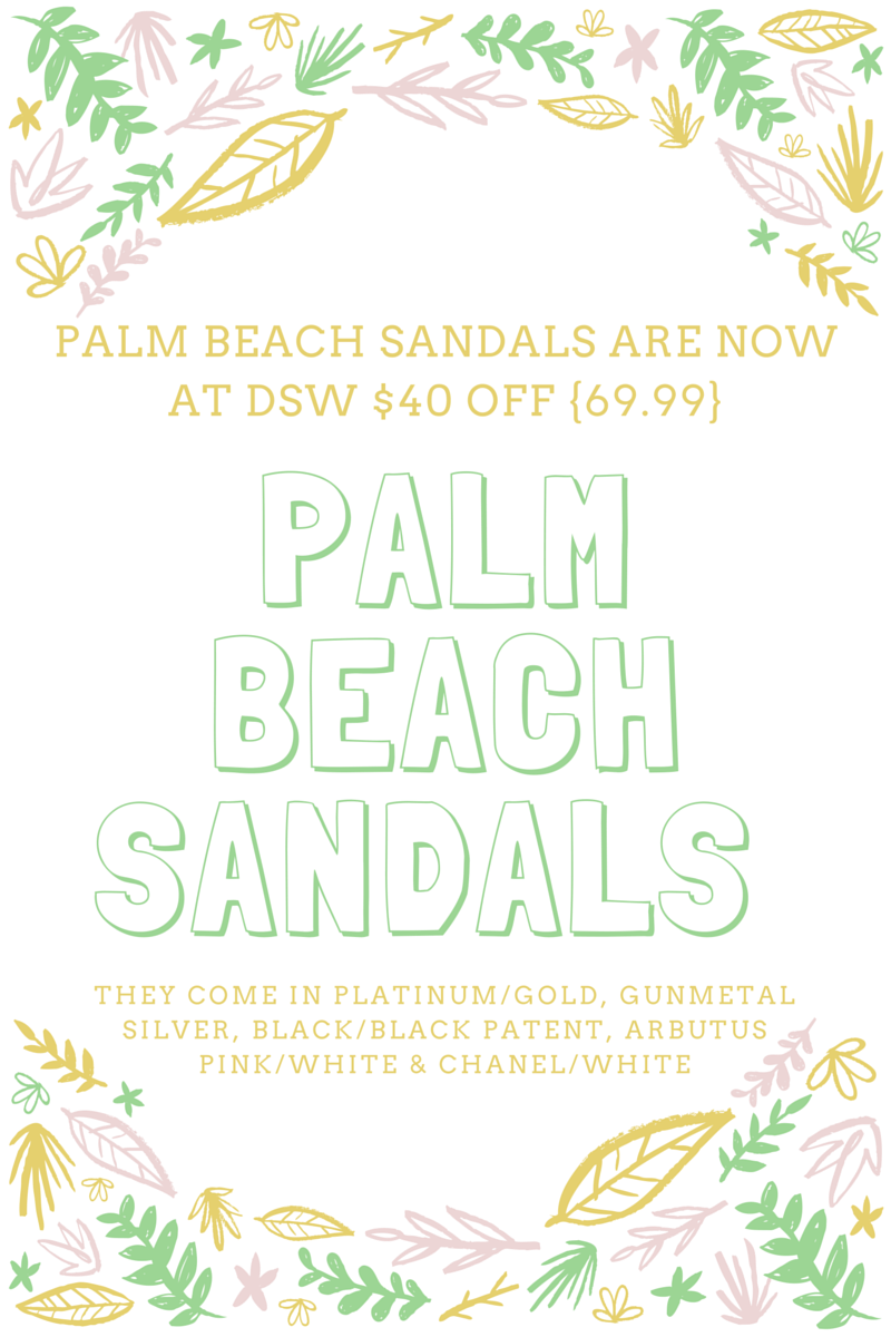 Black sandals at dsw - Anyways Now Pbs Have Teamed Up With Designer Shoe Warehouse Dsw Carrie Four Pbs Color Combos At 40 Off The Original Price