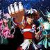 Os Cavaleiros do Zodíaco terá um novo mangá publicado no Japão