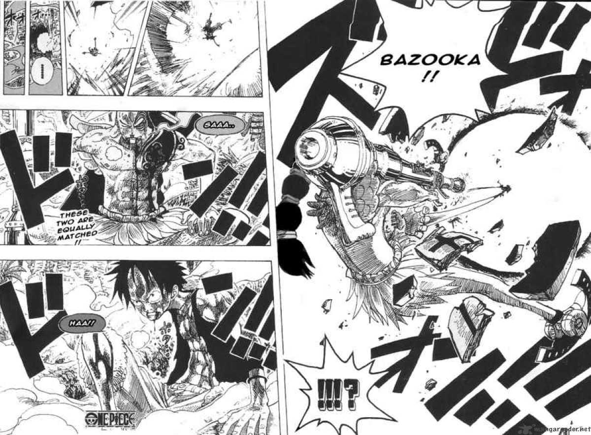 One Piece 260