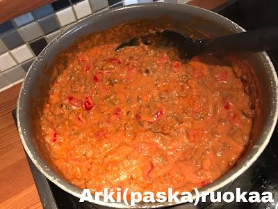 https://www.arkipaskaruokaa.fi/
