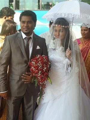 actress-mithra-kurian-william-marriage photos1