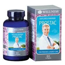 Wellness Prostac solusi seksualitas pria