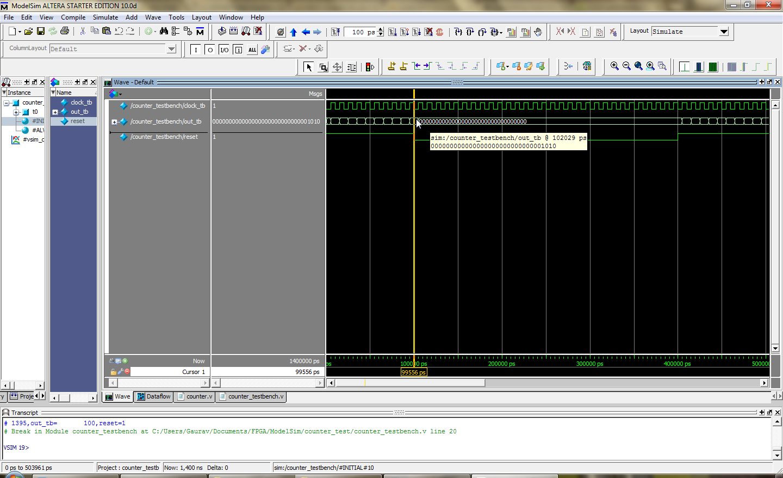 Embedded Engineering : WireFrame FPGA Board, Validating