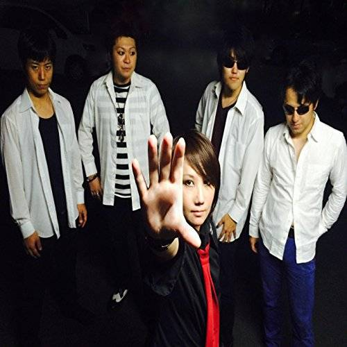 [Single] Virus Code #0 – Rock 'n' Roll the Revolution (2015.12.09/MP3/RAR)