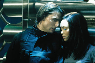 Tom Cruise movies mission impossible