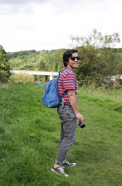Welsh wandering
