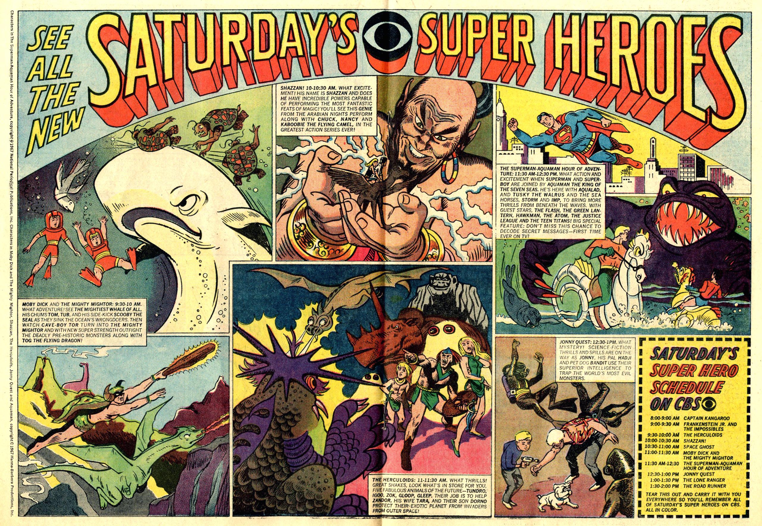 Detective Comics (1937) 368 Page 17