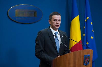btk.-módosítás, Florin Iordache, Grindeanu-kormány, Klaus Iohannis, közkegyelem, Liviu Dragnea, PSD-ALDE, Románia