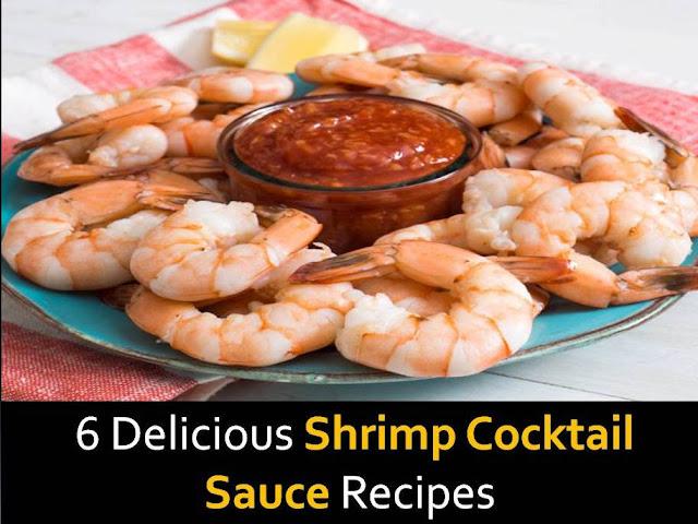 Classic shrimp sauce