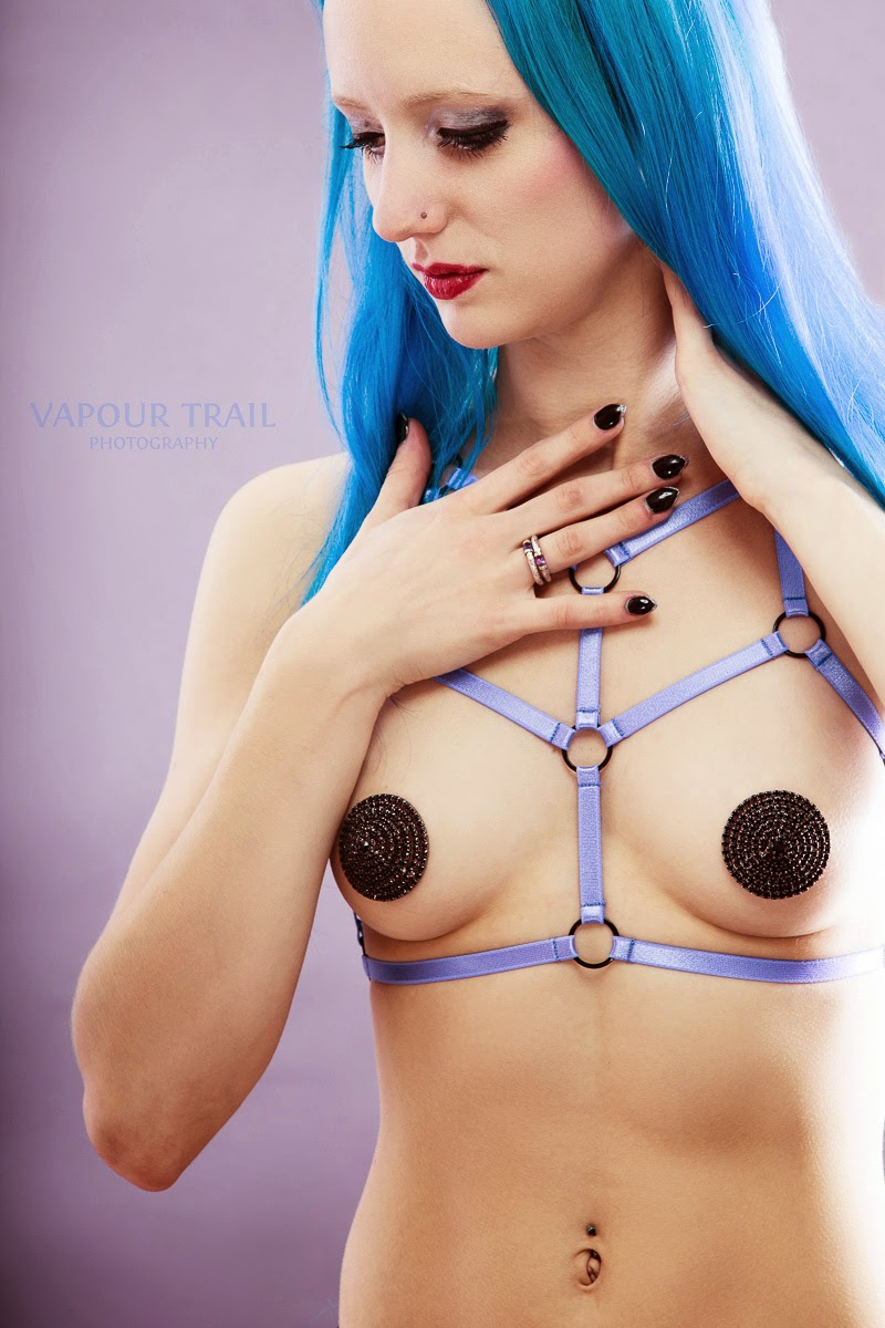 Twilight Siren by Vapour Trail Photography