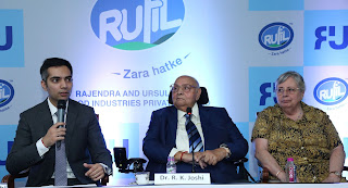 RUJ Group Brings Swiss Expertise to India by Introducing Fully Automated Dairy Processing Unit in Jaipur