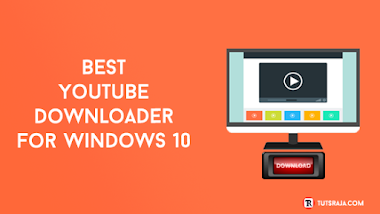 Best Youtube Downloader for Windows 10