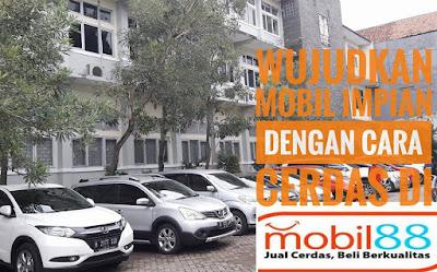 Wujudkan Mobil Impian Dengan Cara Cerdas Di Mobil88