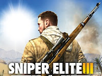 Download Sniper Elite 3 PC Game Full Version