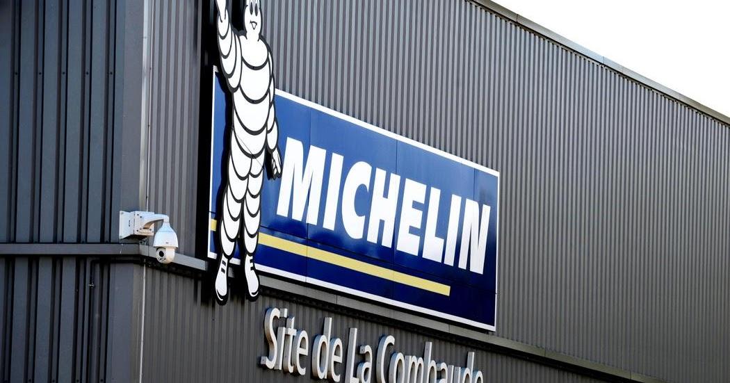 Cftc michelin france l 39 atelier michelin de la combaude - Chambre chez l habitant clermont ferrand ...