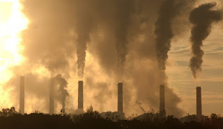 India to submit 2nd biennial report on greenhouse gas