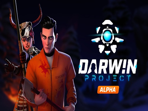 Darwin Project Game Free Download