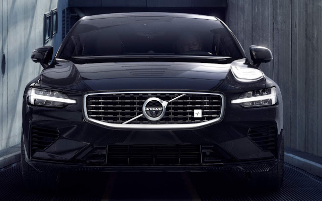 S60 T8 Polestar Engineered Híbrido