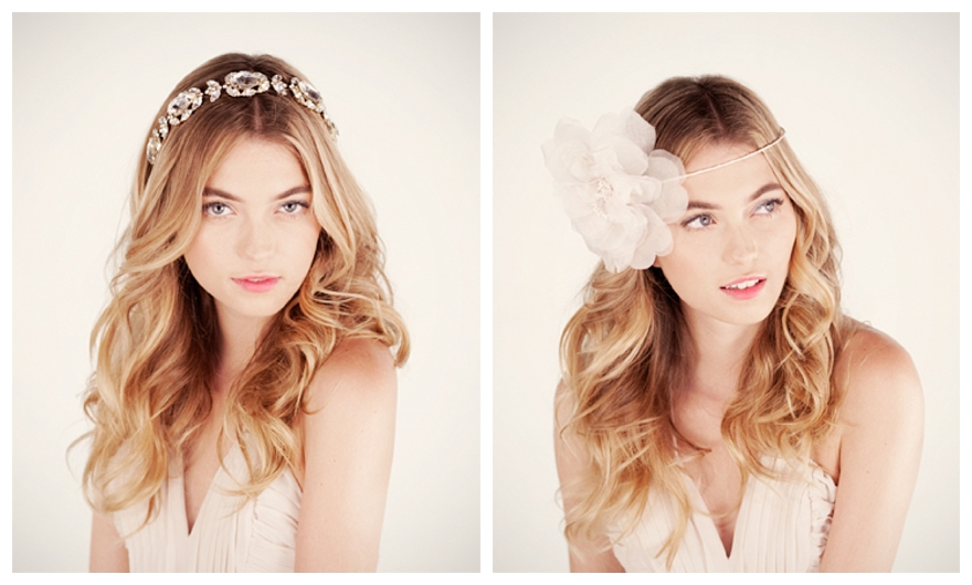 Make Mine A Tiara Incredible Wedding Hair Accessories