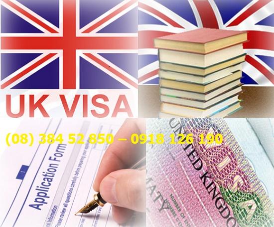 www.kenhraovat.com: Dịch vụ xin visa Anh chuyên nghiệp
