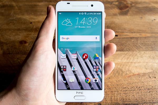 thay mặt kính HTC One A9