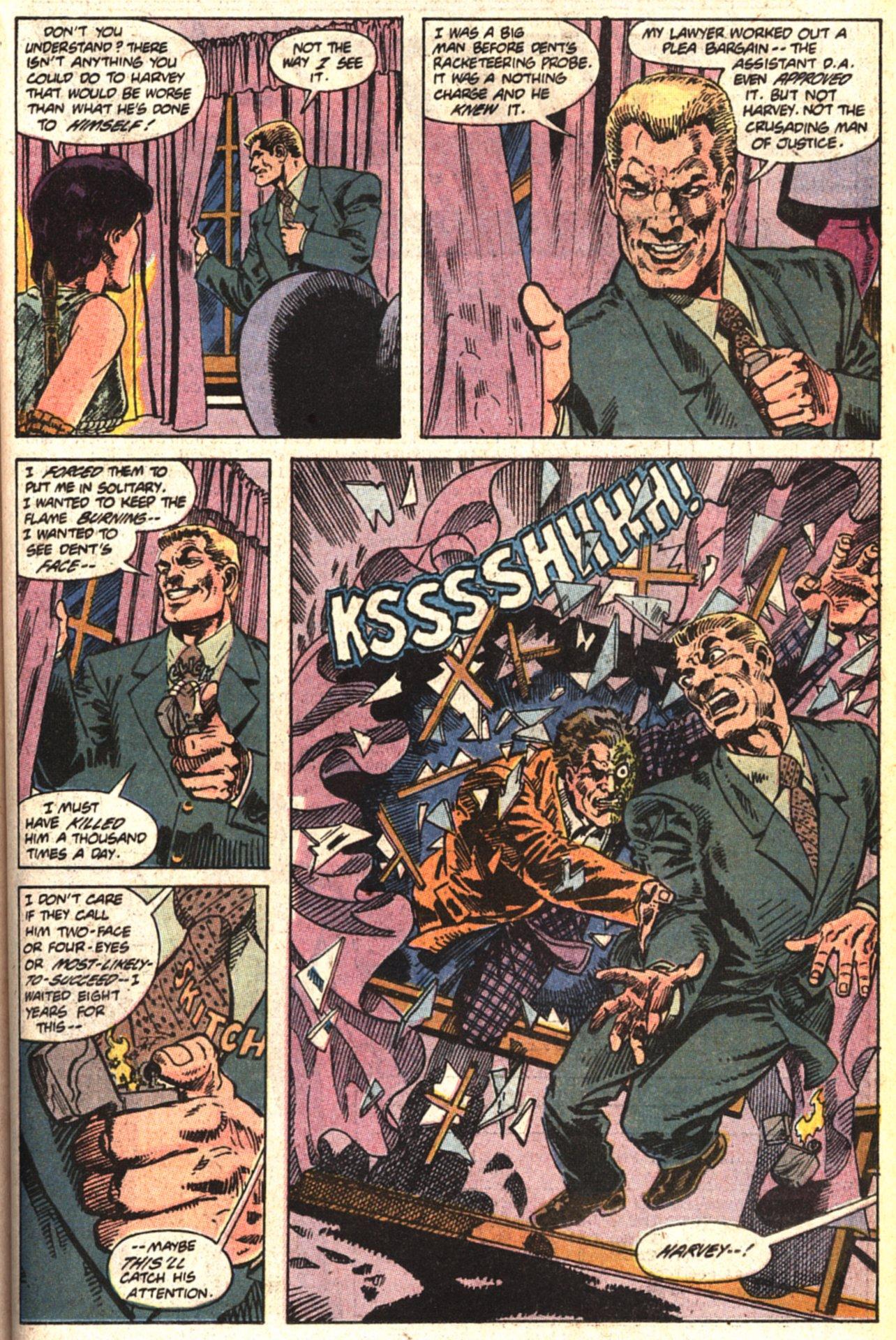 Read online Secret Origins (1986) comic -  Issue # _Special 1 - 48