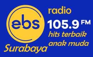 Radio EBS 105.9 fm Surabaya