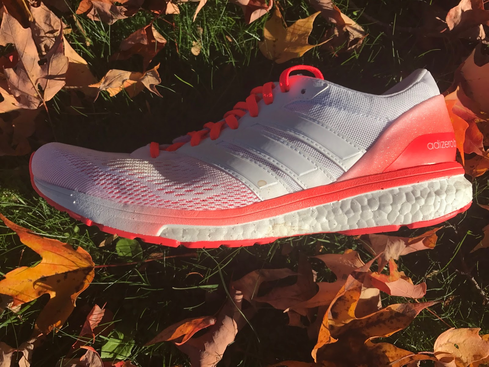 promo code 7737c 874e1 adidas adizero Boston 6 Review Truer to its Name. Versatile,Cushioned,  Comfortable. Smooth as Silk.