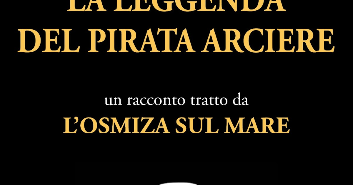 La leggenda del pirata nero the tale of black pirate cd2