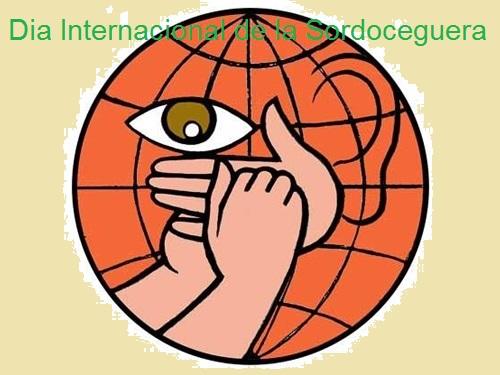 dia internacional de la sordoceguera