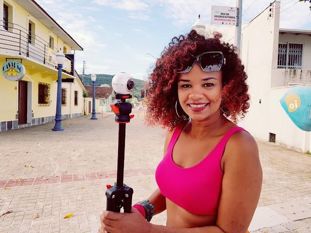 Pontos turisticos de Porto Belo