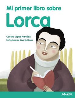 Federico García Lorca es un poeta a conocer y a disfrutar