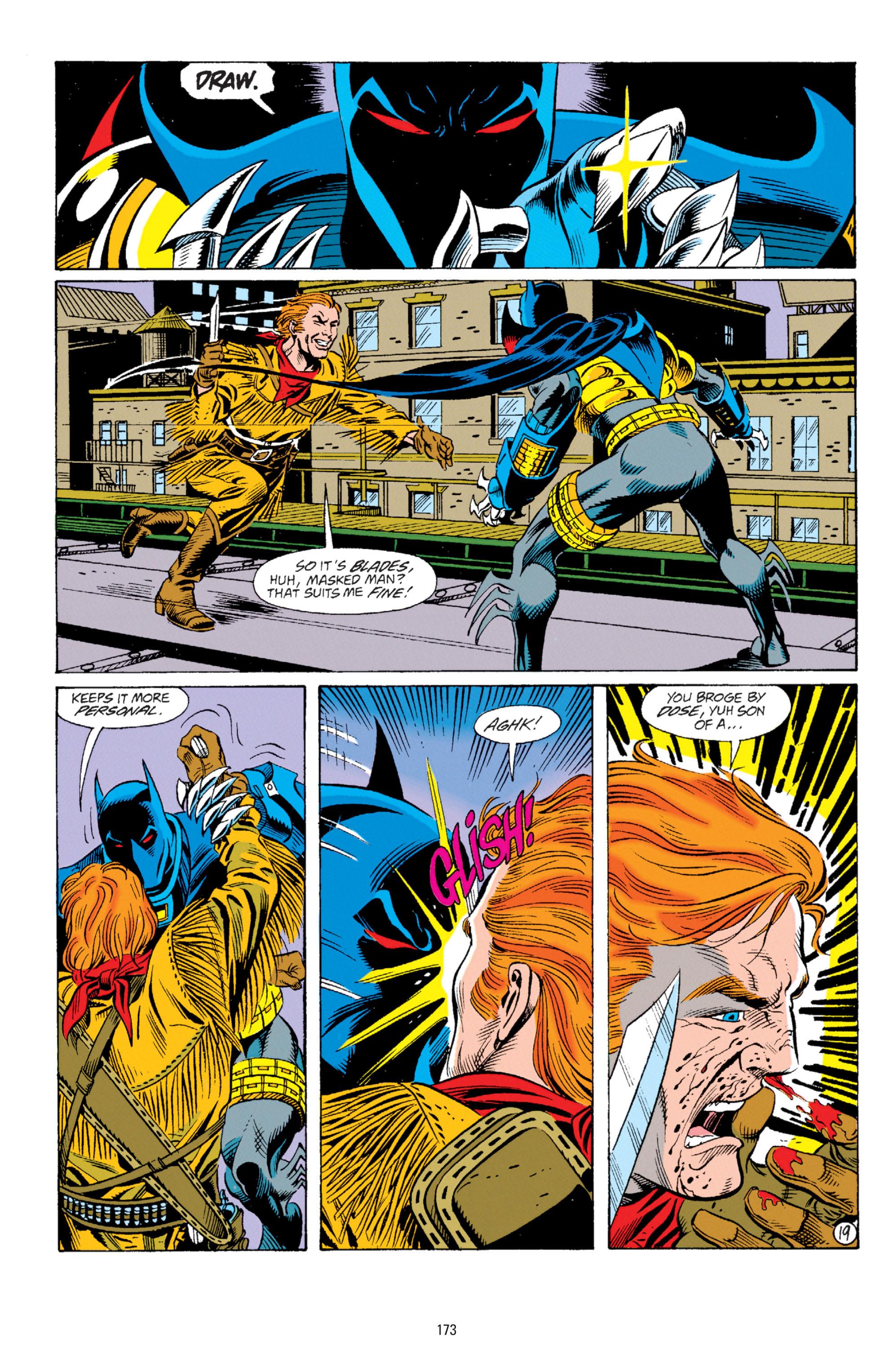 Detective Comics (1937) 669 Page 18
