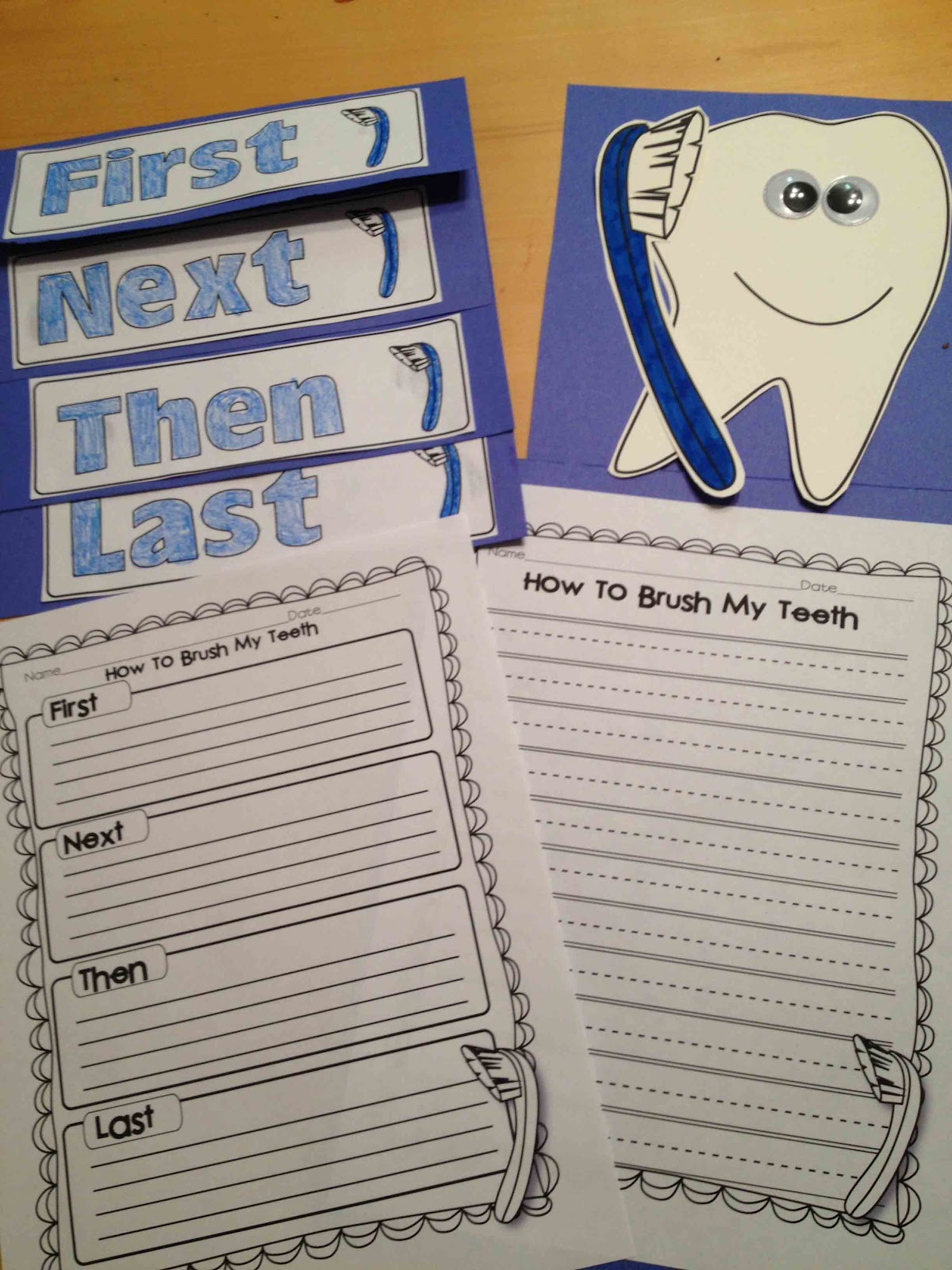 Research Report Forms Printable Worksheets Page 1
