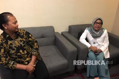 Terbongkar Sudah!! Ketua KPUD Jakarta dan Bawaslu DKI Mengaku Terima Honor dari Tim Ahok