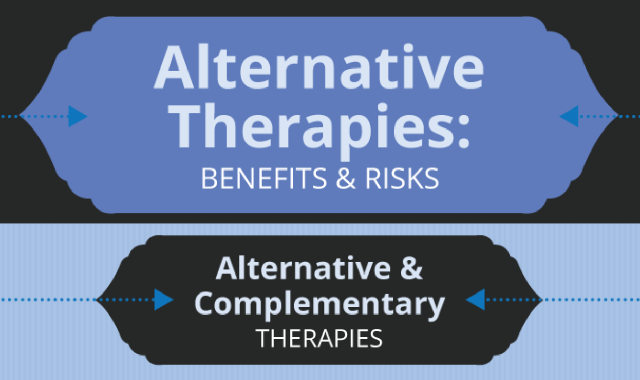 Alternative Therapies: Benefits and Risks